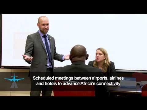AviaDev 2017 - Rwanda