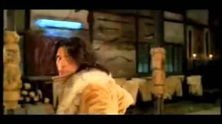 NYAFF: ARAHAN 아라한 장풍 대작전 Trailer