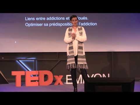 Einstein, un exemple d'échec scolaire | Manuella Hachet | TEDxEMLYON