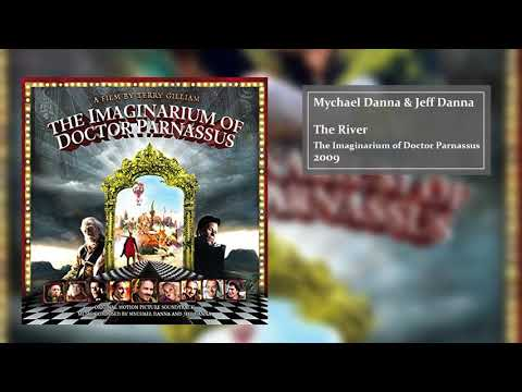 The River | The Imaginarium Of Doctor Parnassus Soundtrack | Mychael Danna & Jeff Danna