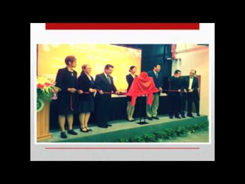 Springfield College Beijing, China, Office Opening