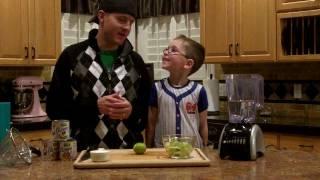 Uhb's Brazillian Lemonade (how To)