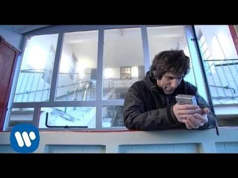 Mikel Erentxun - Mañana (video clip)
