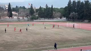Altay U19 Gaziantep FK U19 Maçı