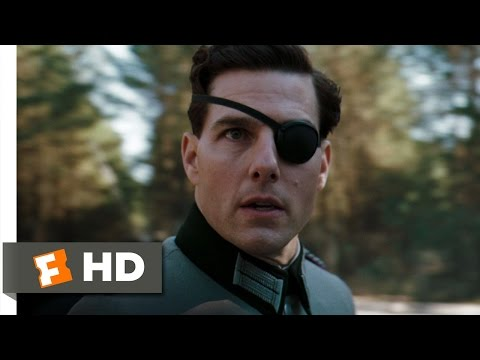 Valkyrie (7/11) Movie CLIP - The Bomb Explodes (2008) HD