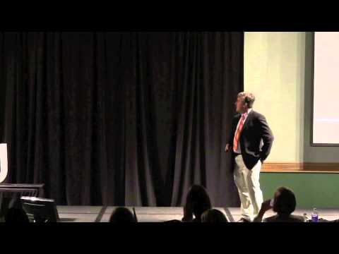 Introduction to Seven Revolutions: TEDxTowson
