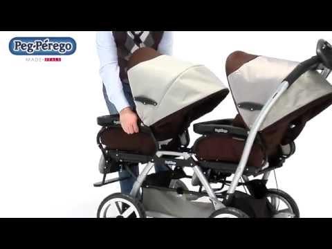 baby jogger city select instruction manual