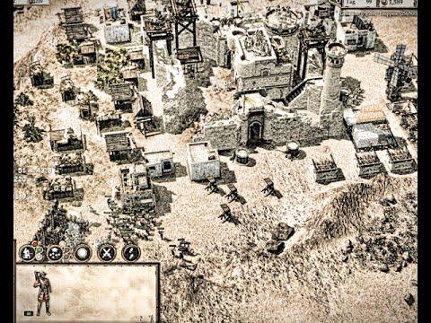 Stronghold Crusader 2, DLC, Unüberwindlich |