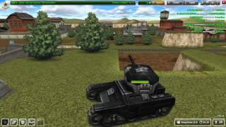 #15 Tanki Online - Рельса М1