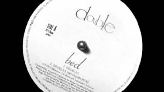 DOUBLE featuring Mummy-D from RHYMESTER and Kohei from MELLOW YELLOW - BED(DOUBLES)