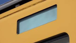 第15回 西武トレインフェスティバル2019In南入曽車両基地 西武 2000系 方向幕で抽選会 方向幕回転