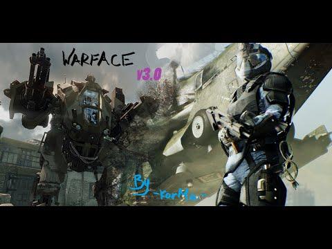 Warface v3