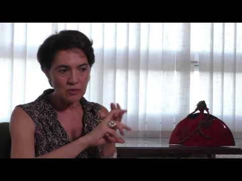 Almudena Hernando: La Fantasía de la Individualidad.