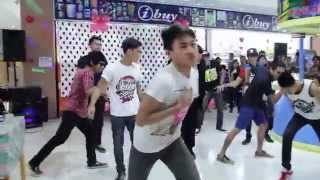 Iloilo Flash Mob Proposal By Tito Bob