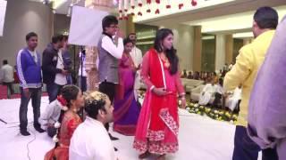 pallavi weds avinash