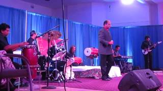 Gulabi Aankhen Jo Teri Dekhein - Live Indian Bollywood and Garba Music Band - NJ, NY, PA, OH, SC, CT