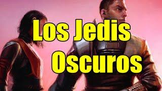 Star Wars Los Jedis Oscuros thumbnail
