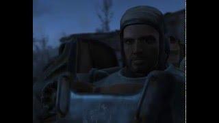Как вернуть напарника через консоль в Фаллаут 4 Пропал Паладин Дэнс в Fallout 4