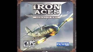 Iron Aces Heroes of WWII OST - German Mission Theme