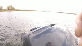 Чем я мою лодочный мотор Suzuki DT-30