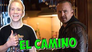 El Camino: A Breaking Bad Movie - Netflix Review