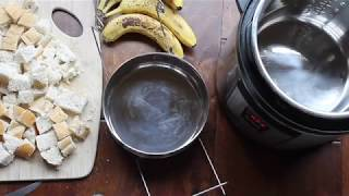 Breakfast instant pot recipes easy and delicious