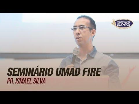MVN - Semiário Umad Fire 10 03 2018