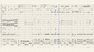Blue Devils 2017 - Metamorph Full Score Transcription