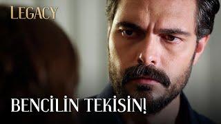 Bencilin Tekisin! | Legacy 61. Bölüm (English \u0026 Spanish subs)