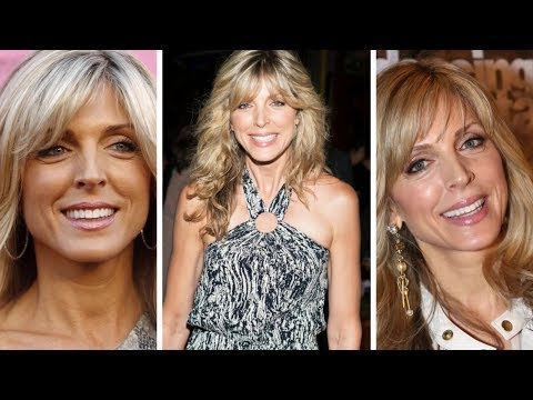 Marla Maples: Short Biography, Net Worth & Career Highlights