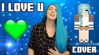 I Love U - Loving Caliber [Cover] (Aphmau Outro Theme)