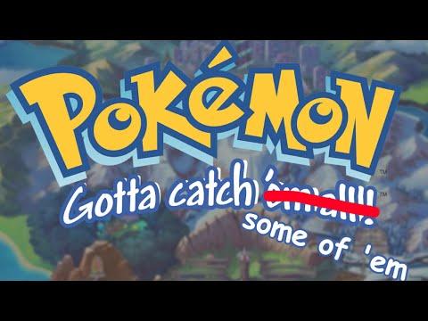 Pokemon Needs A New Catchphrase