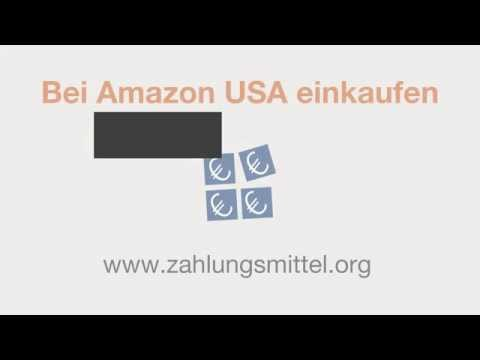 Bei AMAZON.com in USA / Amerika bestellen - Anleitung, Tipps & Tricks!