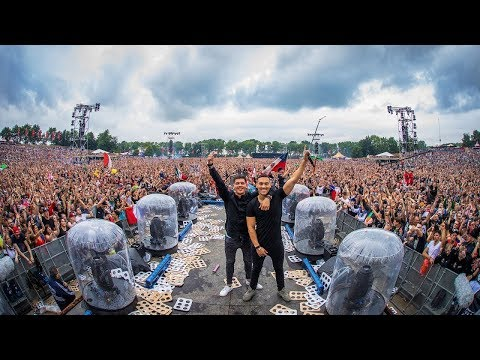 Defqon.1 Weekend Festival 2017 | Audiotricz
