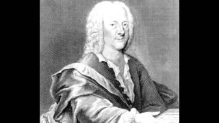 G. P. Telemann (1681 - 1767) - Du aber, Daniel, gehe hin