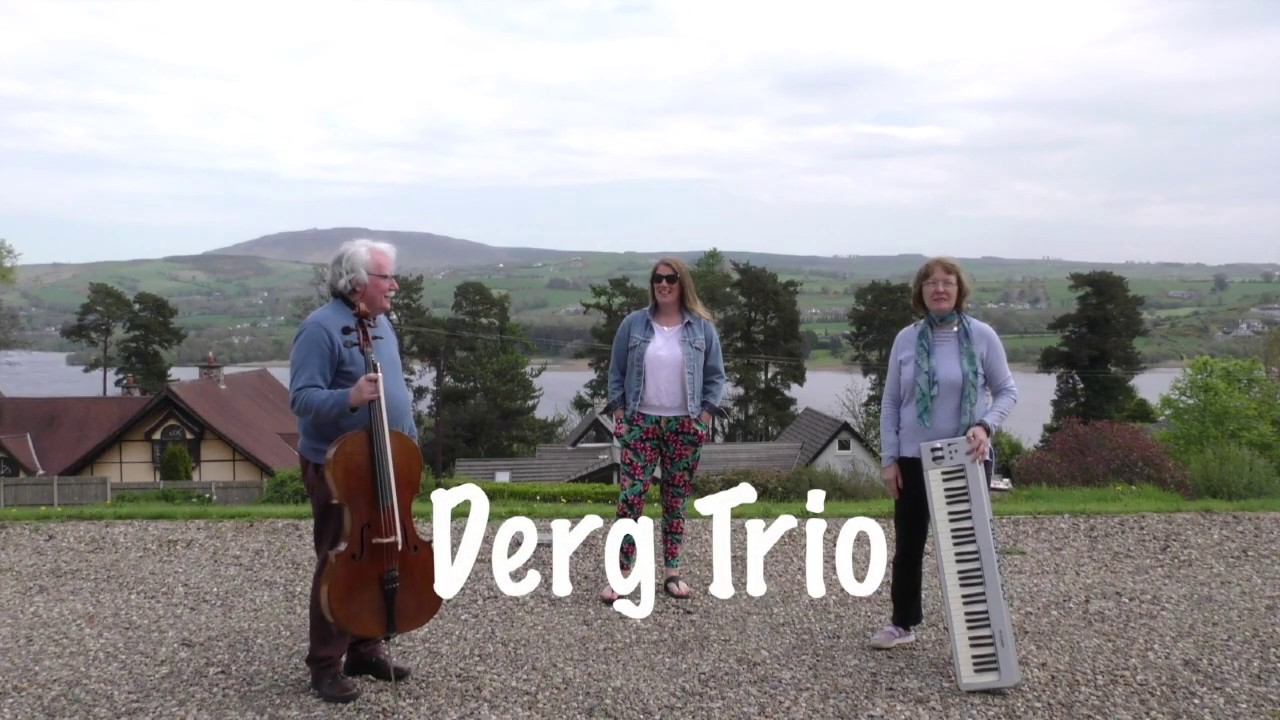 Derg Trio Video 1