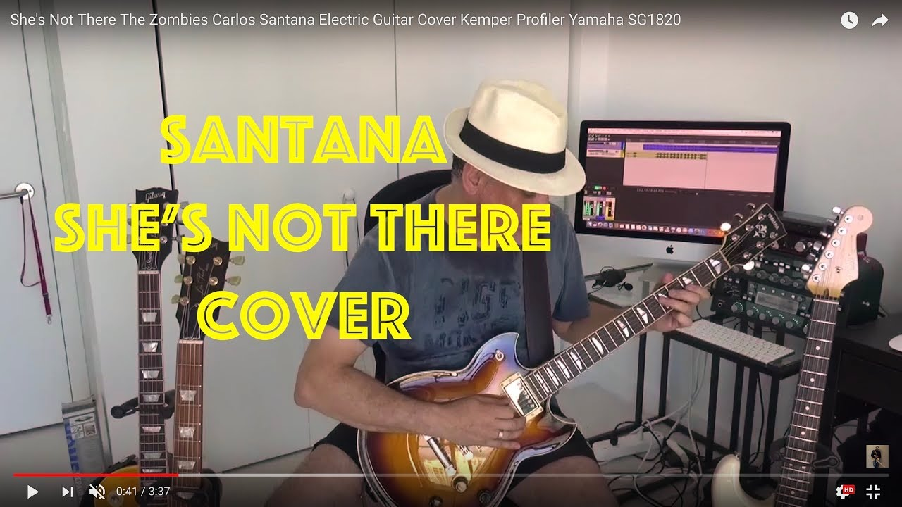 A buon mercatoCARLOS Santana Tg UK 6 sulla vendita
