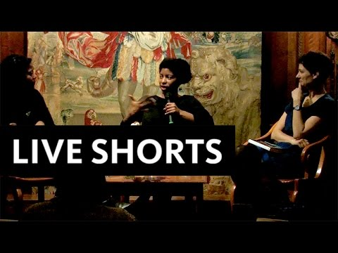 """""""Ancient to Future"""" Sharifa Rhodes-Pitts, Simone Leigh & Claire Barliant 