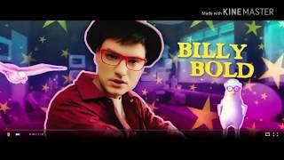 ☆Cenas de BILLY BOLD☆Tudo Por Um Pop Star☆