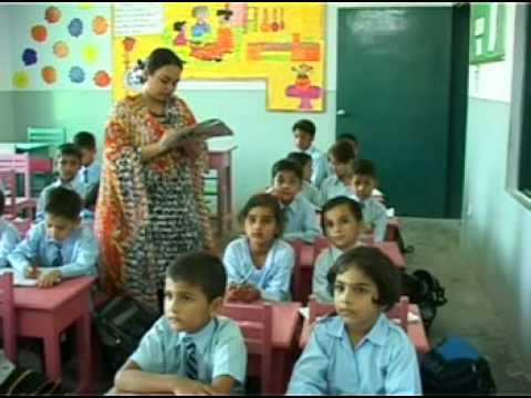 The Learning School Kot Radha Kishen (Kasur Pakistan) Travel Video