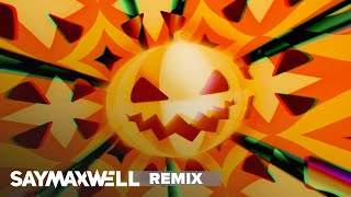 SayMaxWell - This is Halloween [Remix] ft. Triforcefilms