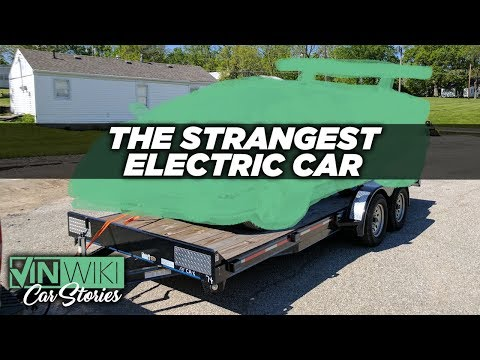Buying & owning the strangest electric car