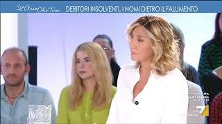 Sarzanini: 'Guerra tra Consob e Banca d'Italia a danno dei risparmiatori'