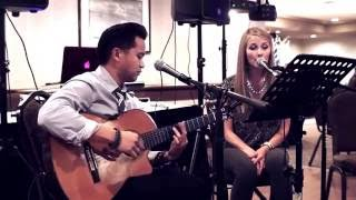 Can't Feel My Face / The Way You Make Me Feel - The Weeknd / MJ (Amante Duo Arrangement)