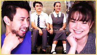 FILTER COPY | EVERY SCHOOL ROMANCE | Reaction!