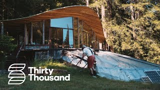 The Parabolic Glass House | Cabinology, Ep. 1