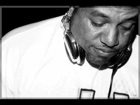 DJ Jus-Ed - Deep Grain