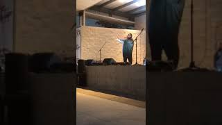 """willie spence covers """"i believe i can fly"""" by rkelly"""