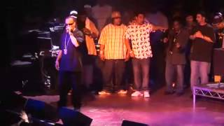 """""""Out There""""  Ice T and Too Short (Rappers Ball)"""