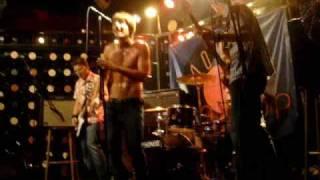 .ιllιlι.ιl. Группа Индира Ганди - Мои Друзья live